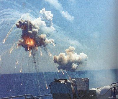 Les leurres Naval Ge02