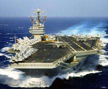 MegaStructures : Le Porte Avion USS Ronald Reagan
