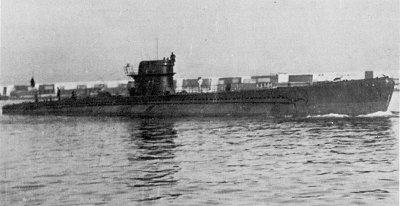 marine italienne en 1940