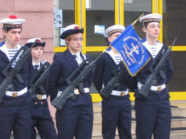 la pr u00e9paration militaire marine