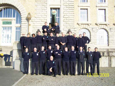 photo comment devenir instructeur pmm