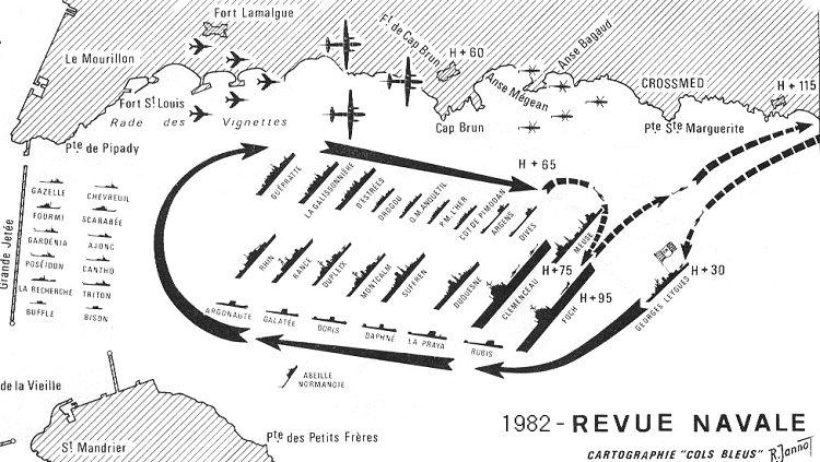 Les revues navales du XX ém siècle  - Page 2 198201